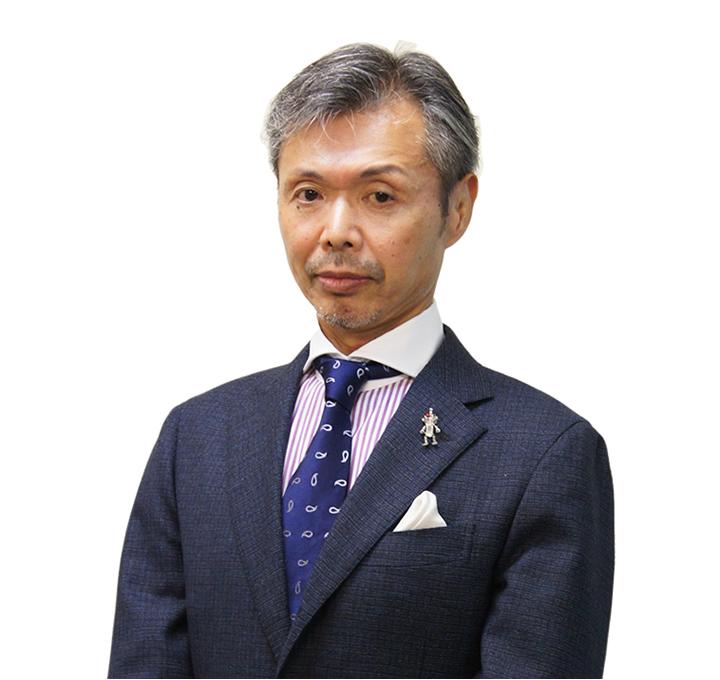 原田 義行