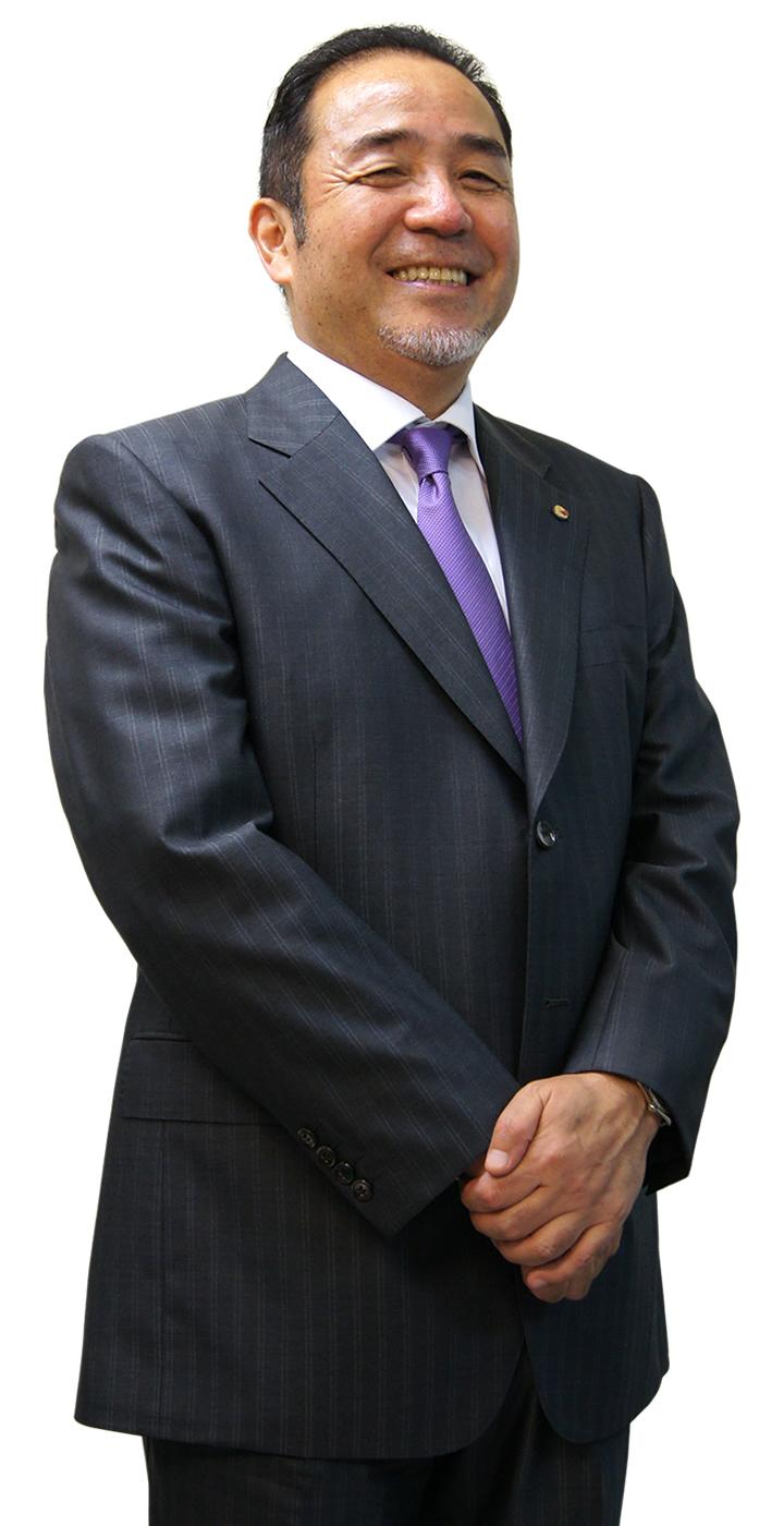 株式会社ジョブトップ 代表取締役会長 酒井清和