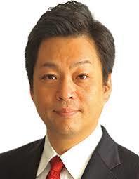 衆議院議員 大西 宏幸 先生、当選おめでとうございます。
