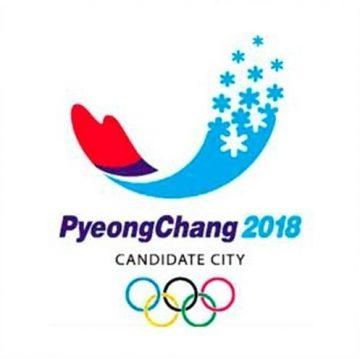冬季オリンピック開催