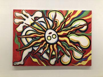 太陽の塔 展覧会